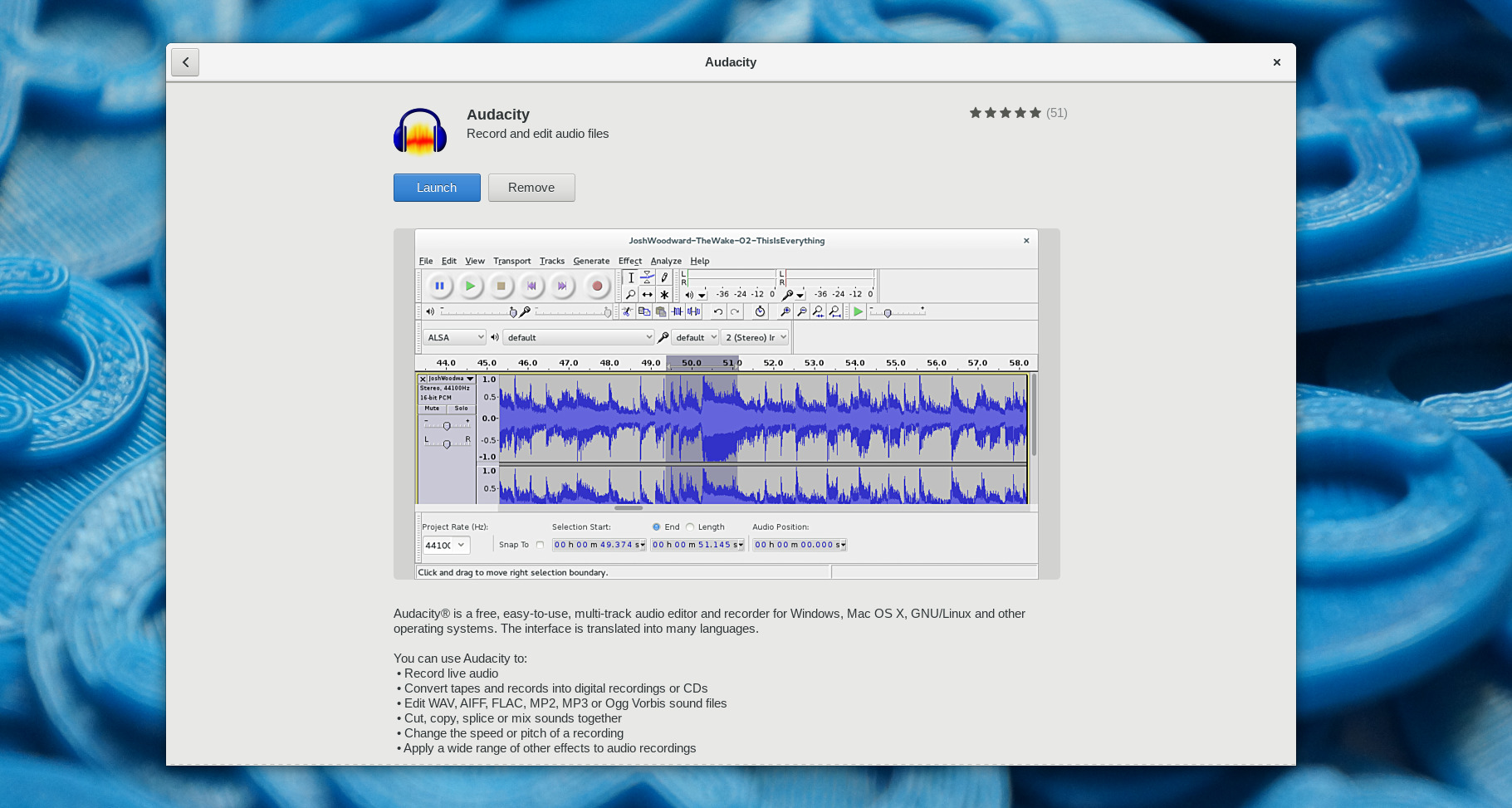audacity-software